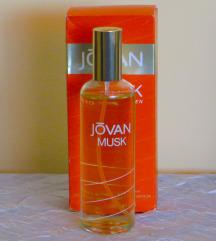 Jovan Musk Woman