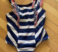 Kupaci kostim detski mornarski