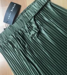 Suknja plisirana Novaa
