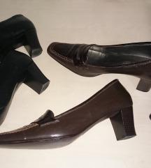 Салонки на штикла