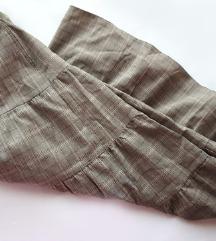 Plaid сукња