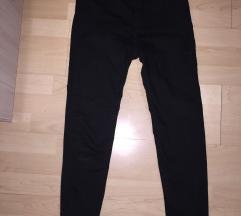Панталони висок струк