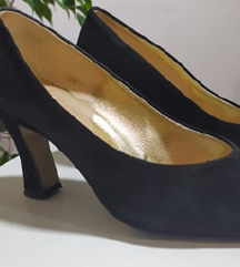 Удобни црни гантени штикли преудобни!