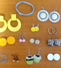 Обетки, прстени, нараквица