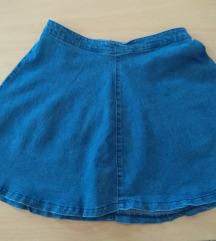 тексес сукња