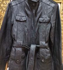 Kvalitetna kozna jakna