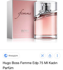 Hugo boss femme original 65ml