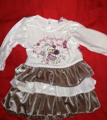 Kadifeno fustance
