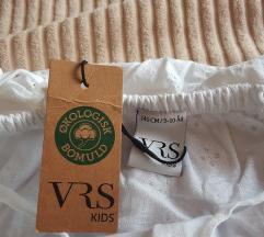 Novo fustance organik koton140