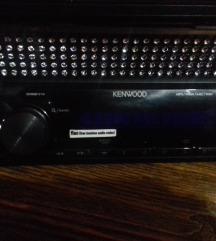 Kenwood radio za kola
