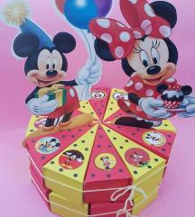 Kartonska torta