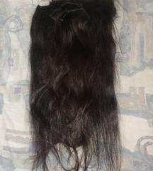 Prirodna nadgradba na kosa