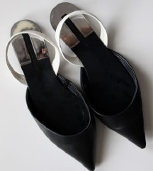 Sandali/baletanki ZARA