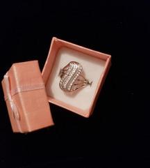 Nezen titanium prsten