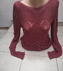 Блуза туника XL/XXL-рез