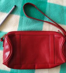 Манго црвена ташничка