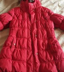 Preubava zimska jakna za devojce 146