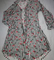 Нов оргинал USPA фустан кошула