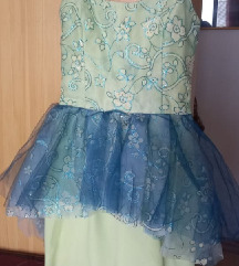 dizajnerski fustan