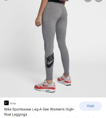 Original Nike helanki  REZZ.