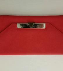 Плик чанта (праска боја)