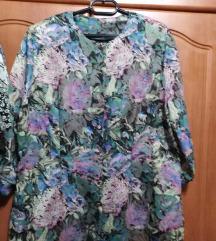 Шарена кошулка