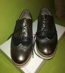 Biana KOZNI oxford shoes