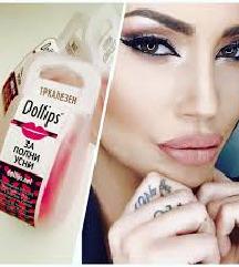 Dollips+fullips