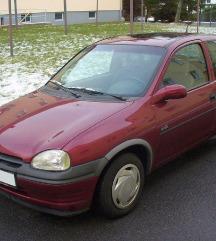 Motor na delovi-Opel Corsa 1.0
