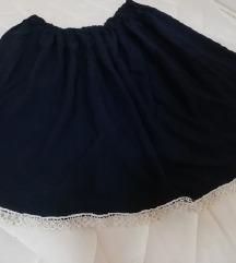 Standard suknja s m l