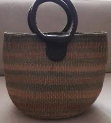 Уникатна чанта од коноп