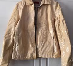 Hugo Boss kozna lakovana jakna