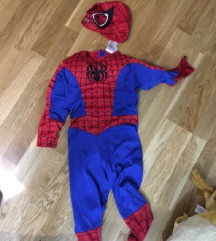 Maska Spiderman