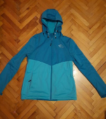 Softshell sportska jakna