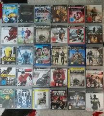 Rasprodazba igri za PS3 play station 3