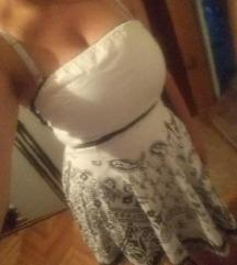 Crnobelo fustance NAM 100den