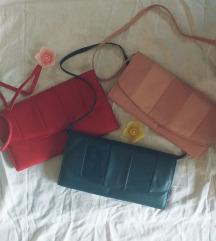 Три преефтини чантички 👛