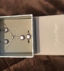 Calvin Klein srebro