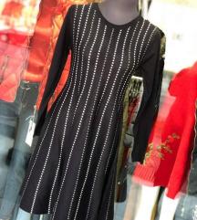 Nov (so etiketa) zimski fustan L-XL