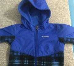 Bebeshka Columbia jakna