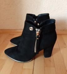 DukiDaso чизми