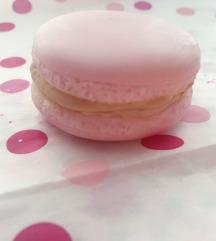 Macaron Love сапун колаче розево