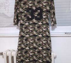 Military fustan