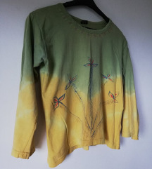 Блузи на подарок (затварам профил)