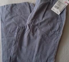 Novi*so etiketa pantaloni za vo kujna m/l*Razm.