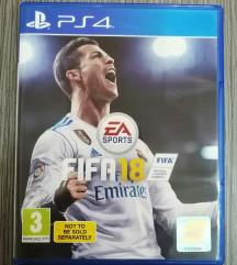 PS4 igra FIFA18