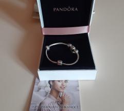 Pandora narakvica so sertifikat