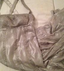 LAMAS svechen dolg fustan