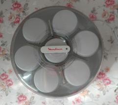Moulinex yoghurt maker