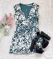 Zara skort/jumpsuit